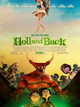 Regarder Hell & Back en Streaming Gratuit sans limite