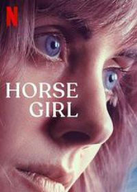 regarder Horse Girl en Streaming