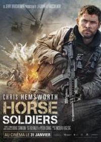 Regarder Horse Soldiers en Streaming Gratuit sans limite