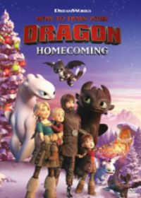 regarder How to Train Your Dragon: Homecoming en Streaming