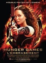 Regarder Hunger Games - L'embrasement en Streaming Gratuit sans limite