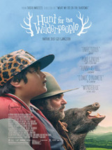 Regarder Hunt For The Wilderpeople en Streaming Gratuit sans limite