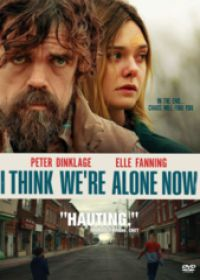 regarder I Think We're Alone Now en Streaming