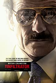 Regarder Infiltrator en Streaming Gratuit sans limite