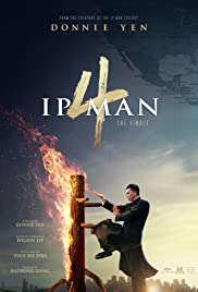 Regarder Ip Man 4 en Streaming Gratuit sans limite