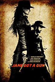 Regarder Jane Got A Gun en Streaming Gratuit sans limite