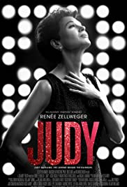 regarder Judy en Streaming