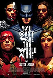 Regarder Justice League en Streaming Gratuit sans limite