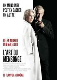 Regarder L'Art du mensonge en Streaming Gratuit sans limite