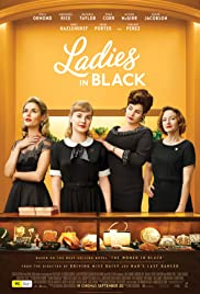 Regarder Ladies in Black en Streaming Gratuit sans limite