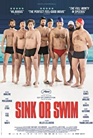 regarder Le Grand Bain en Streaming