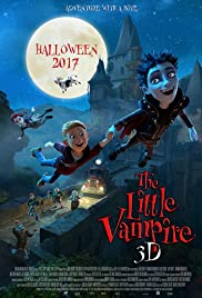 regarder Le Petit vampire en Streaming