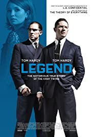 Regarder Legend en Streaming Gratuit sans limite