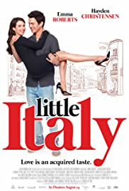 regarder Little Italy en Streaming