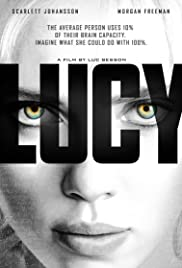 Regarder Lucy en Streaming Gratuit sans limite