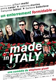 Regarder Made in Italy en Streaming Gratuit sans limite