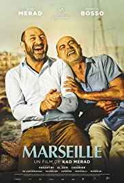 regarder Marseille en Streaming