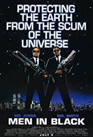 Regarder Men in Black en Streaming Gratuit sans limite