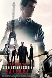 regarder Mission Impossible - Fallout en Streaming