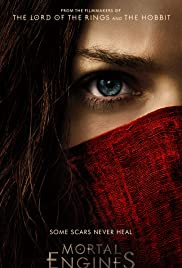 Regarder Mortal Engines en Streaming Gratuit sans limite
