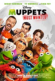 Regarder Muppets most wanted en Streaming Gratuit sans limite