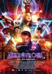 Regarder Nekrotronic en Streaming Gratuit sans limite