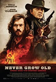 regarder Never Grow Old en Streaming