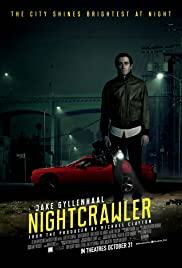 Regarder Night Call en Streaming Gratuit sans limite