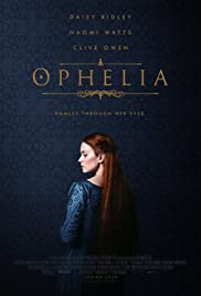regarder Ophelia en Streaming
