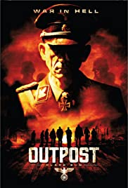 Regarder Outpost : Black Sun en Streaming Gratuit sans limite