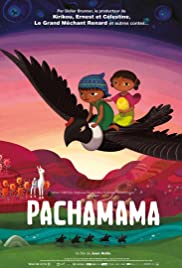 regarder Pachamama en Streaming