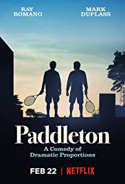 regarder Paddleton en Streaming