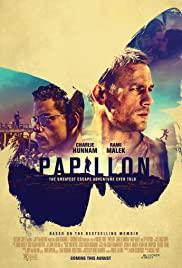 regarder Papillon en Streaming