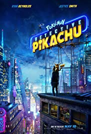 regarder Pokémon Détective Pikachu VF en Streaming