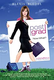 Regarder Post Grad en Streaming Gratuit sans limite