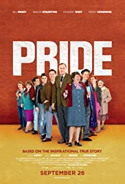 Regarder Pride en Streaming Gratuit sans limite