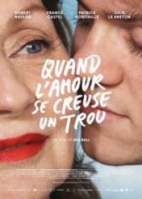 regarder Quand L'amour Se Creuse Un Trou en Streaming
