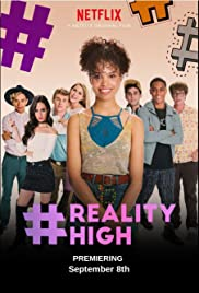 Regarder #REALITYHIGH en Streaming Gratuit sans limite