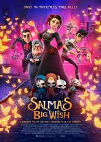 regarder Salma's Big Wish en Streaming