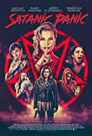 Regarder Satanic Panic en Streaming Gratuit sans limite