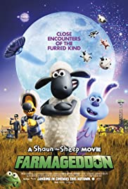 Regarder Shaun le mouton le film - la ferme contre-attaque en Streaming Gratuit sans limite