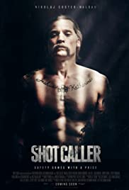 Regarder Shot Caller en Streaming Gratuit sans limite