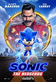 Regarder Sonic Le Film en Streaming Gratuit sans limite
