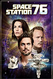 Regarder Space Station 76 en Streaming Gratuit sans limite