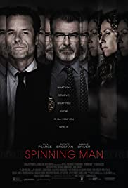 regarder Spinning Man en Streaming