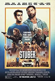 regarder Stuber en Streaming