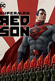 regarder Superman - Red Son en Streaming