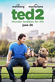 Regarder Ted 2 en Streaming Gratuit sans limite
