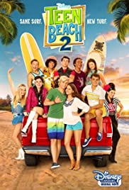 Regarder Teen Beach 2 en Streaming Gratuit sans limite