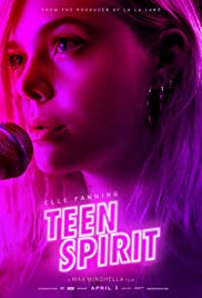 Regarder Teen Spirit en Streaming Gratuit sans limite